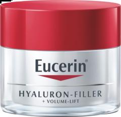 Eucerin HYALURON-F+VOL.LIFT Day Cream Dry Skin SPF 50 ml