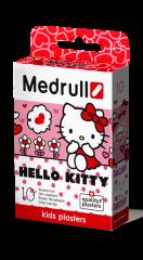 Medrull Hello Kitty lasten laastari  10 kpl