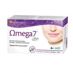 Omega7 Skin 150 kaps
